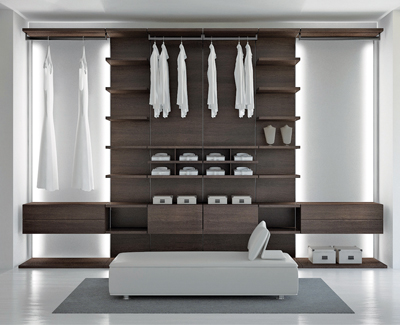 Modern Stile - Custom Closet Systems